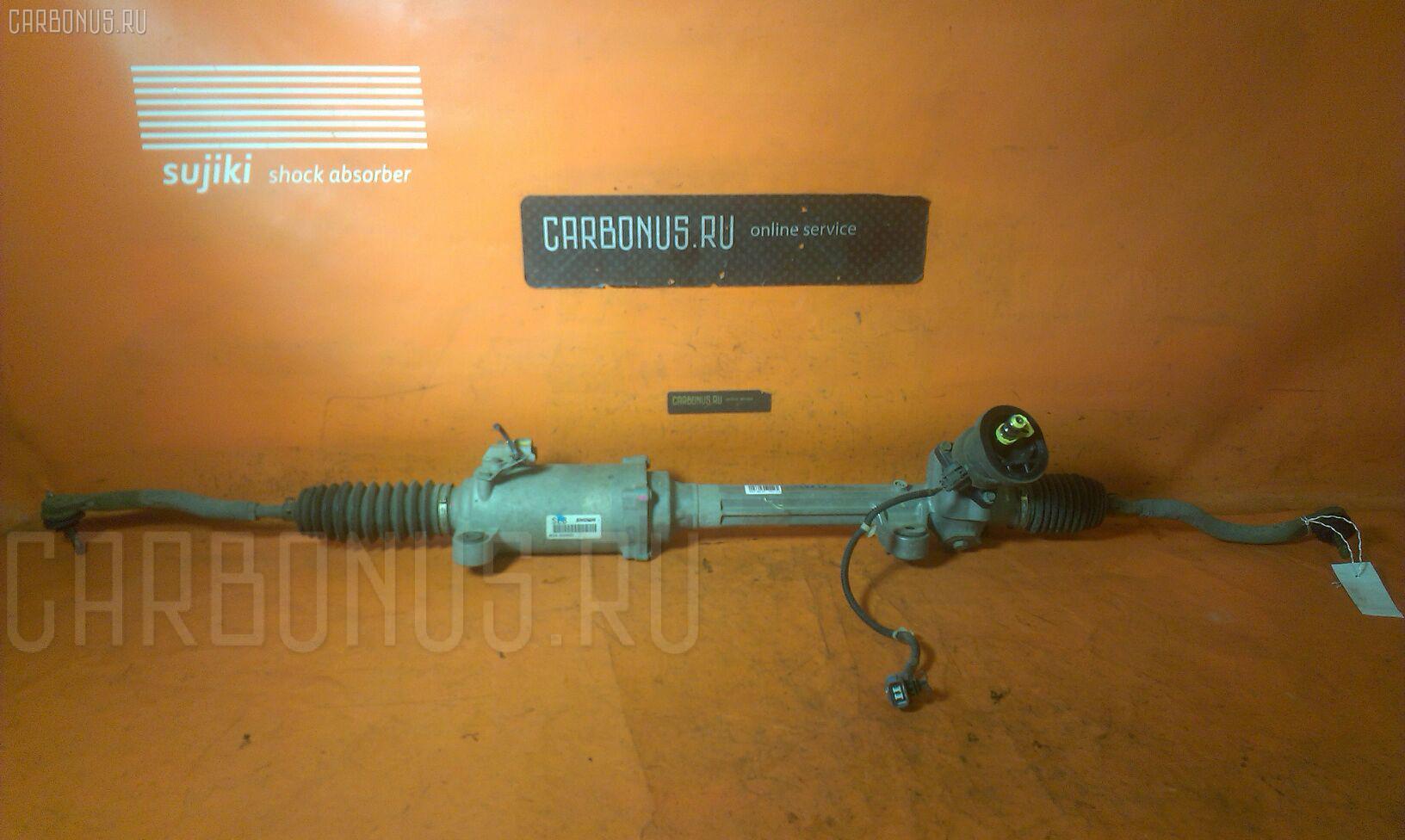 Рулевая рейка HONDA ACCORD CL8 K20A Фото 2