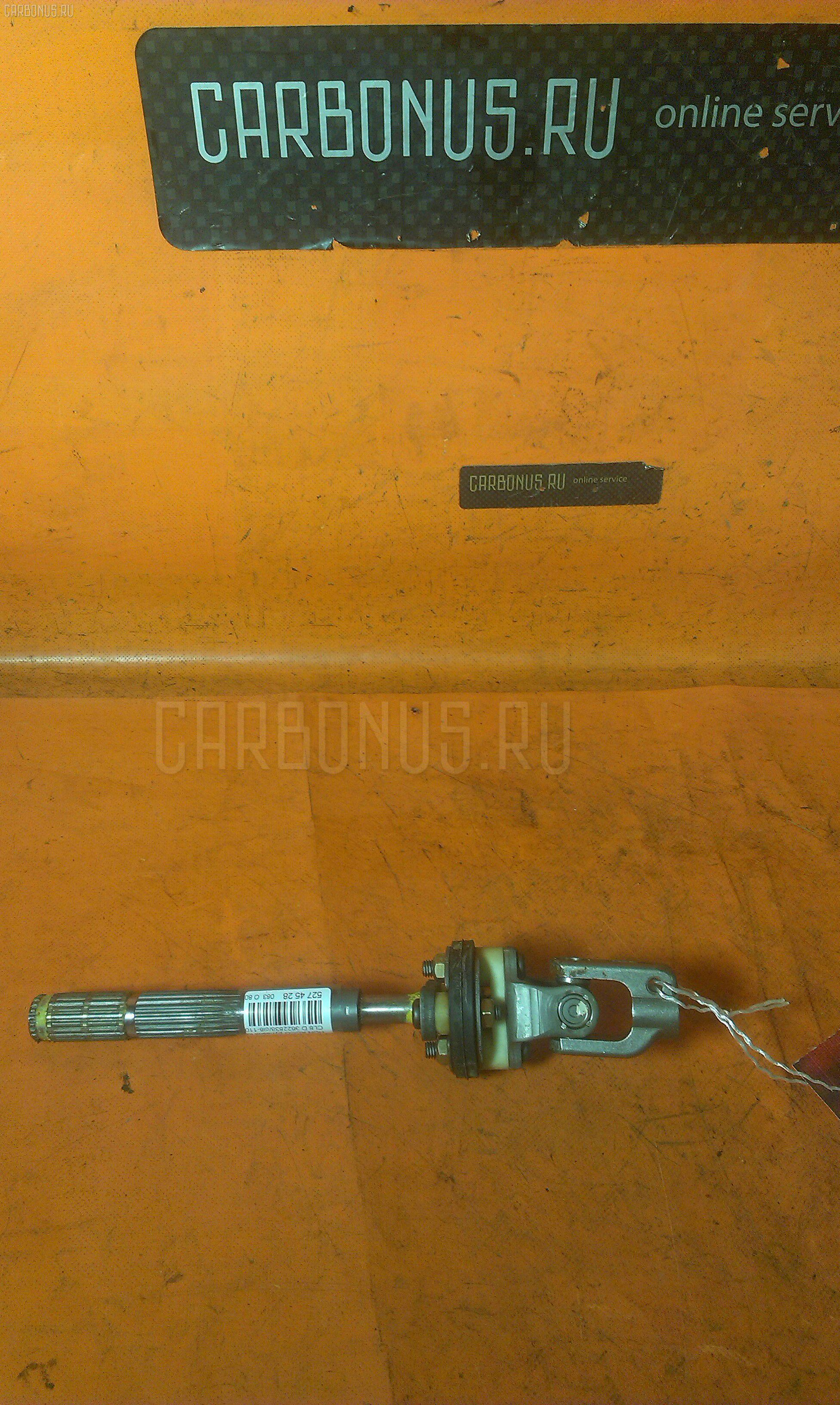 Рулевой карданчик Honda Accord CL8 Фото 1