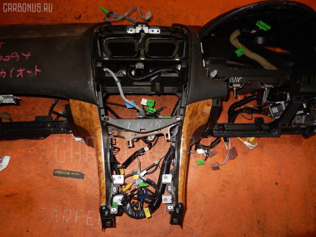 Панель приборов HONDA ACCORD CL8 Фото 2