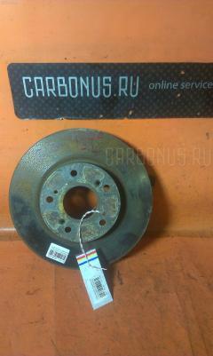 Тормозной диск HONDA ACCORD CL8 K20A Фото 1