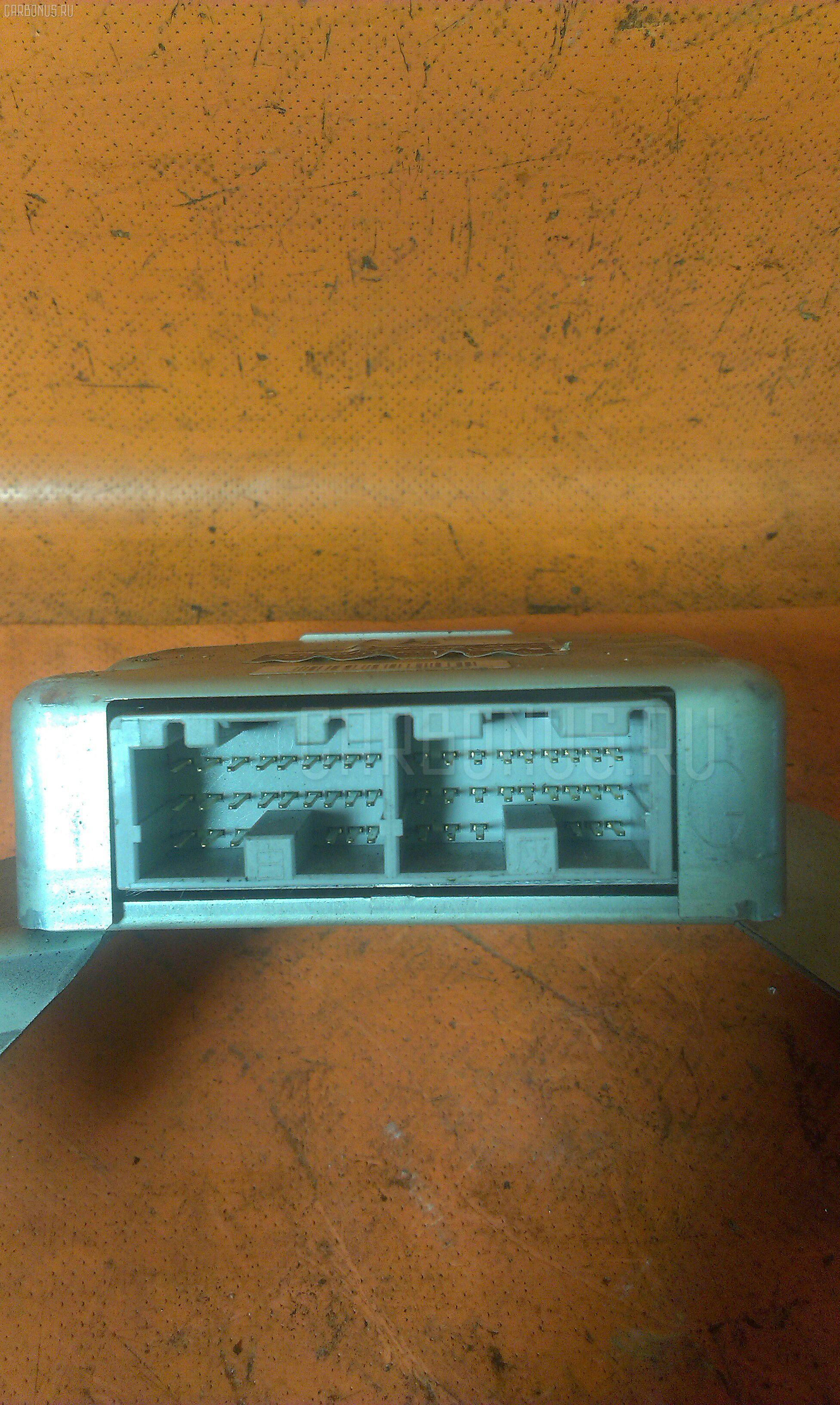 Блок управления АКПП NISSAN MARCH AK12 CR12DE Фото 1