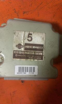 Блок управления АКПП NISSAN MARCH AK12 CR12DE Фото 2