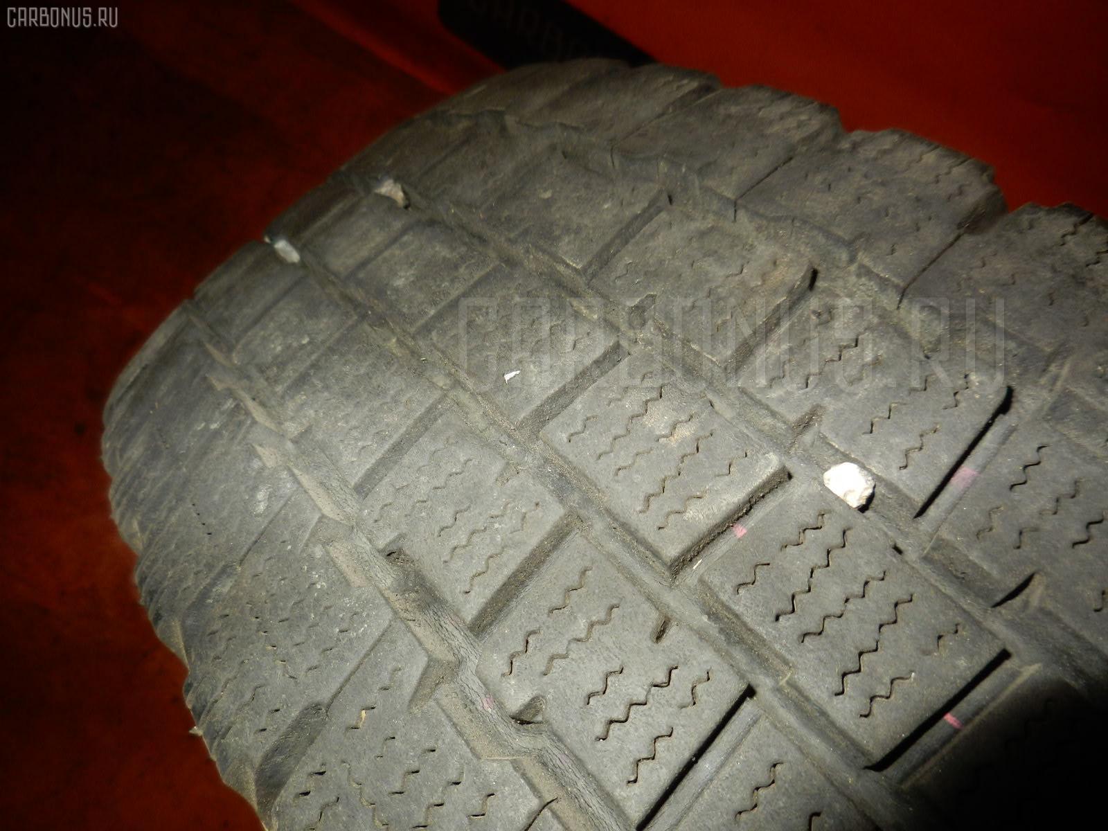 Автошина грузовая зимняя W969 215/70R15LT BRIDGESTONE Фото 3