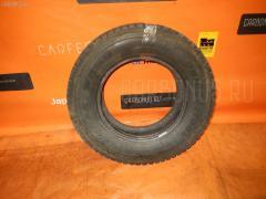 Автошина грузовая зимняя W969 215/70R15LT BRIDGESTONE Фото 2