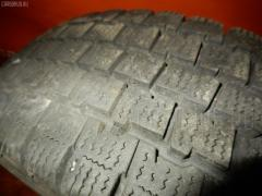 Автошина грузовая зимняя W969 215/70R15LT BRIDGESTONE Фото 4