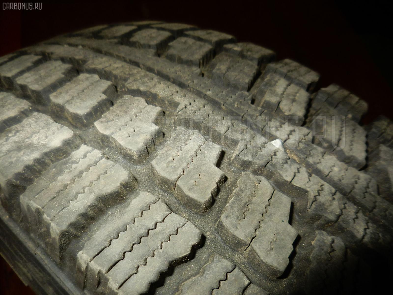 Автошина грузовая зимняя ICE NAVI ONE 195/80R15LT GOOD YEAR Фото 4