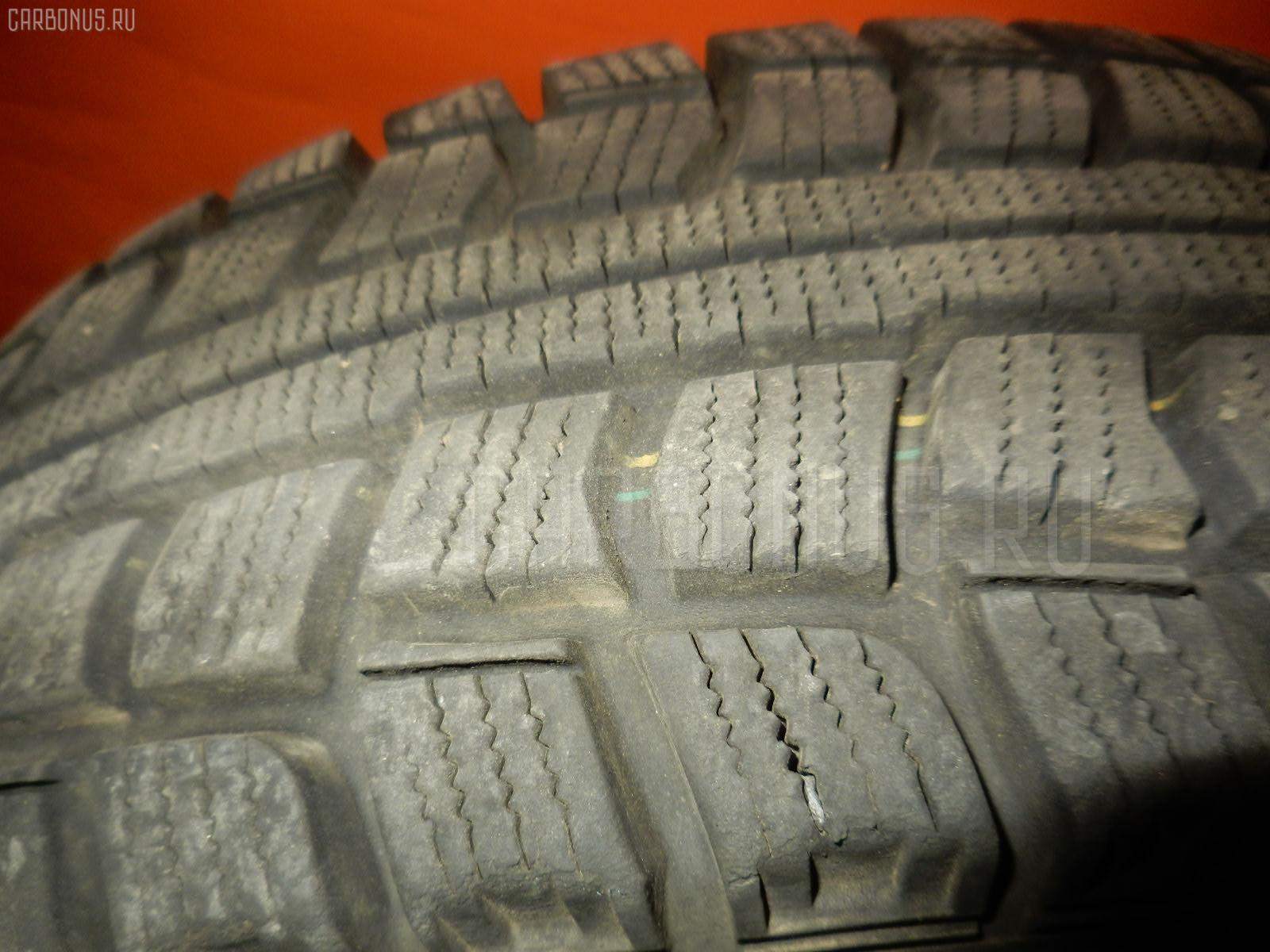 Автошина грузовая зимняя DSV 195/80R15LT DUNLOP Фото 2