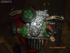Блок двигателя DAIHATSU MAX L950S EF-DET Фото 6