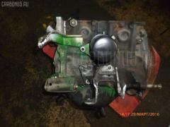 Блок двигателя DAIHATSU MAX L950S EF-DET Фото 7