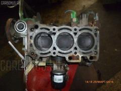 Блок двигателя DAIHATSU MAX L950S EF-DET Фото 8