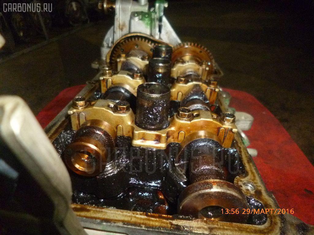 Головка блока цилиндров DAIHATSU MAX L950S EF-DET. Фото 1