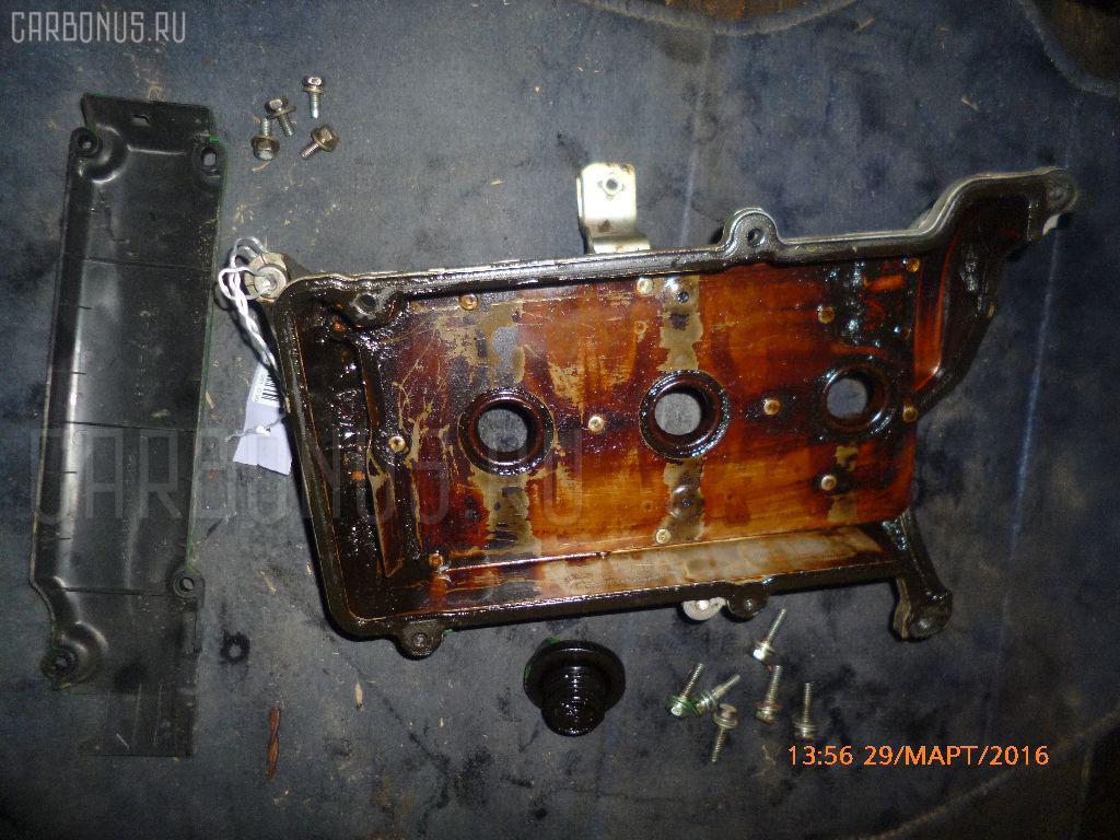 Головка блока цилиндров DAIHATSU MAX L950S EF-DET. Фото 4