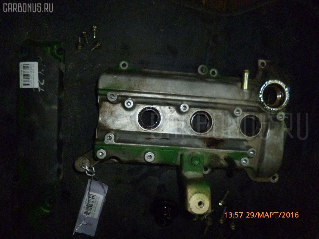 Головка блока цилиндров DAIHATSU MAX L950S EF-DET. Фото 3