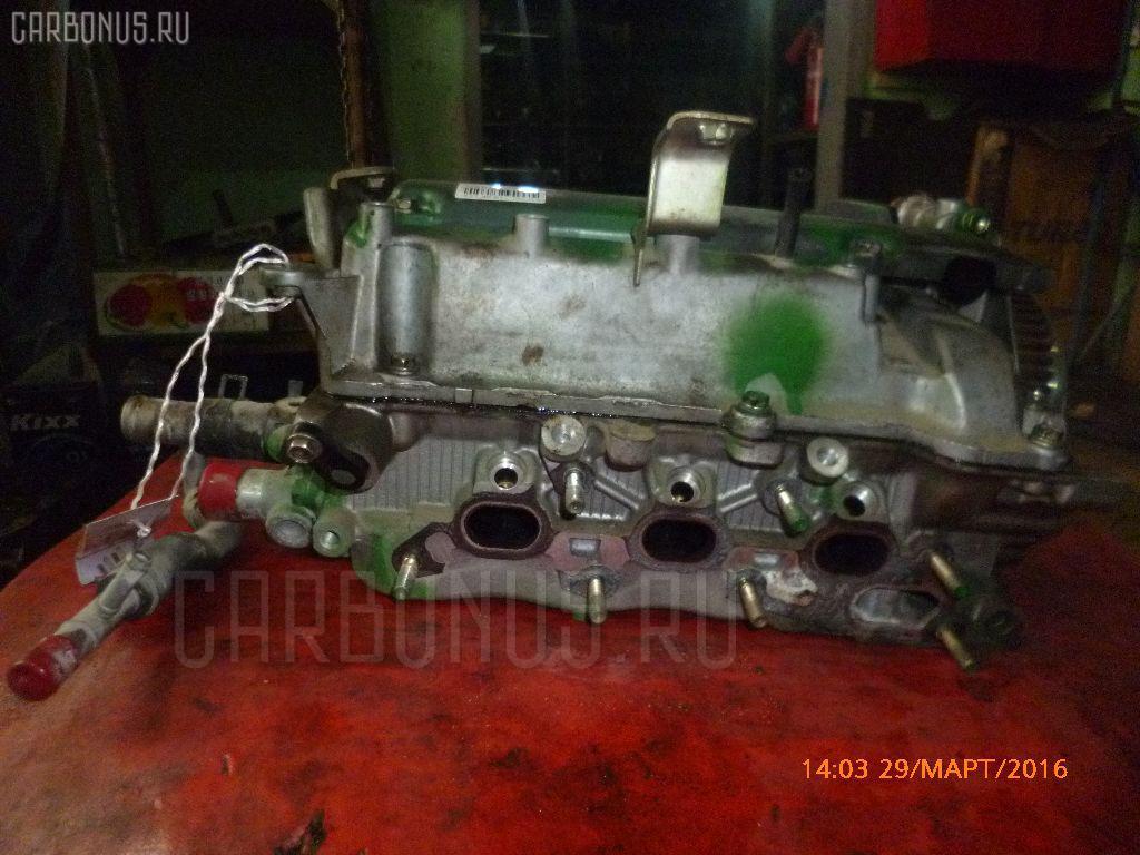 Головка блока цилиндров DAIHATSU MAX L950S EF-DET. Фото 7