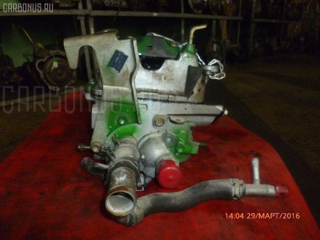 Головка блока цилиндров DAIHATSU MAX L950S EF-DET. Фото 11