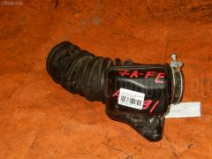 Патрубок воздушн.фильтра Toyota Caldina AT191G 7A-FE Фото 2