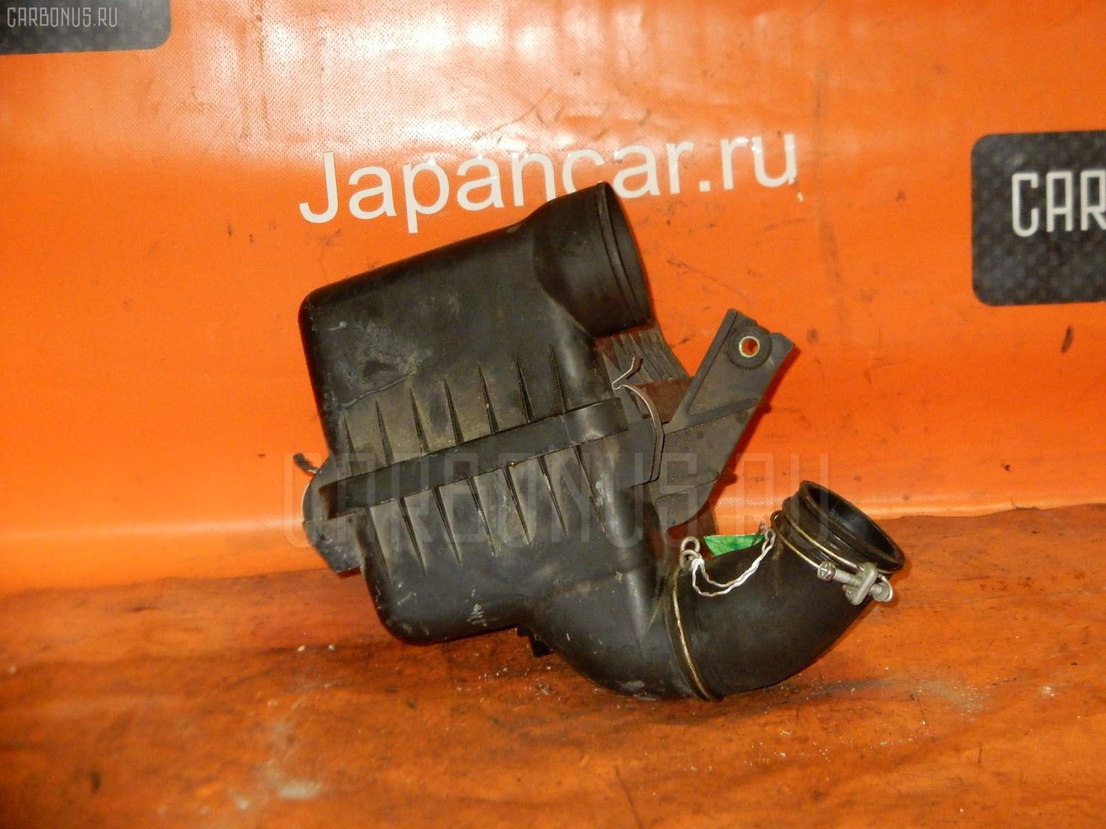 Корпус воздушного фильтра Toyota Duet M101A K3-VE Фото 1