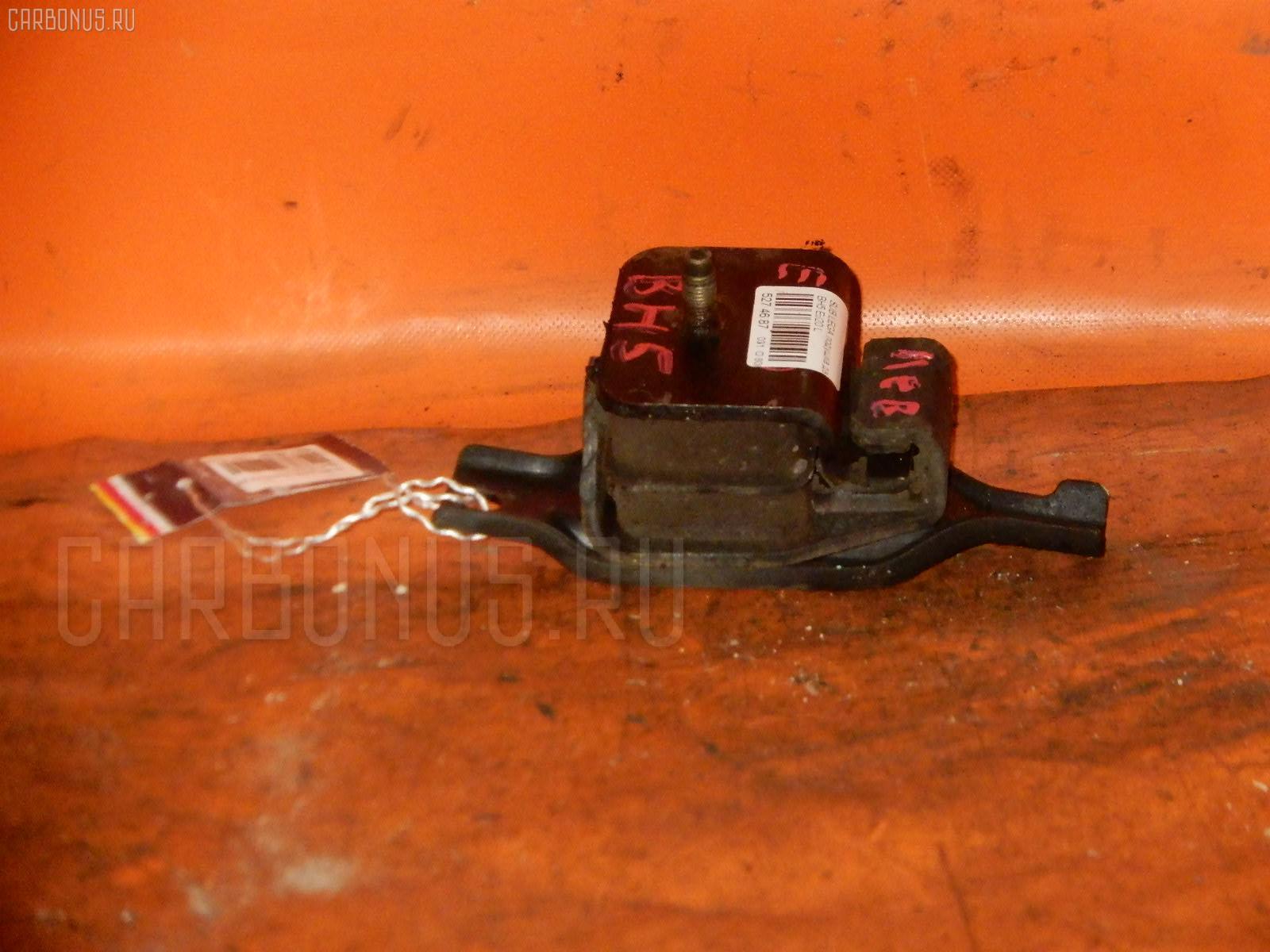 Подушка двигателя SUBARU LEGACY WAGON BH5 EJ20. Фото 9
