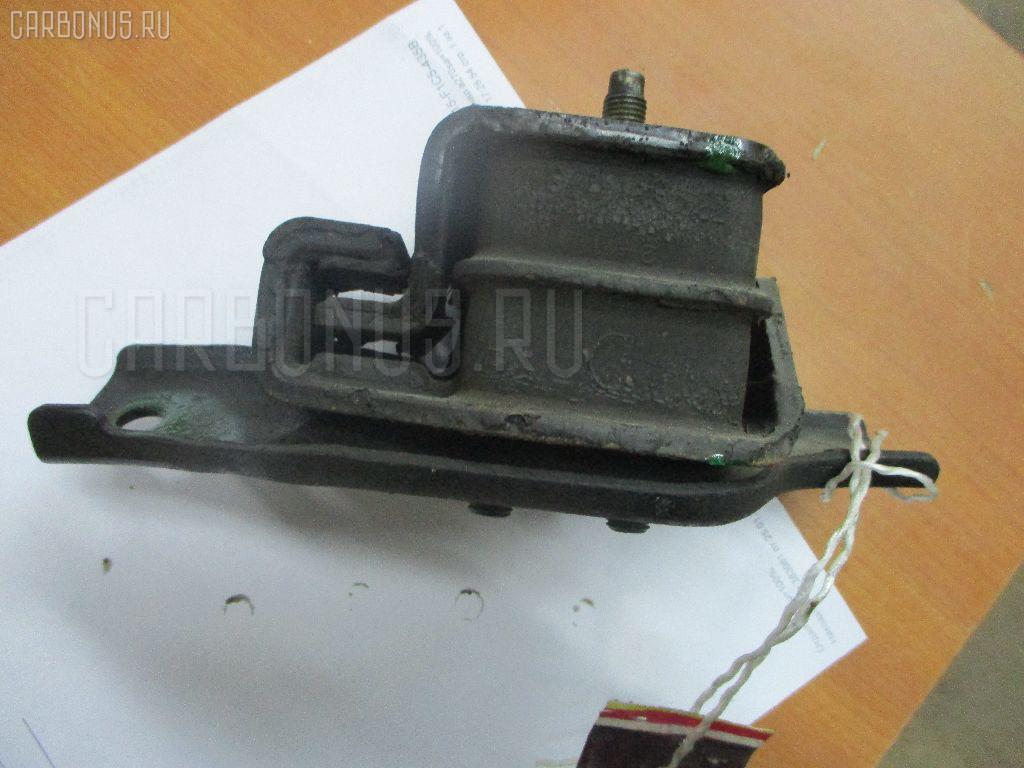 Подушка двигателя SUBARU LEGACY WAGON BH5 EJ20. Фото 6
