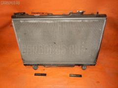 Радиатор ДВС Toyota Ipsum SXM10 3S-FE Фото 1