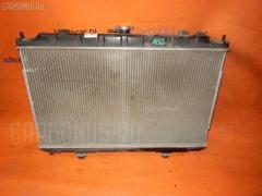 Радиатор ДВС Nissan Cefiro A33 VQ20DE Фото 3