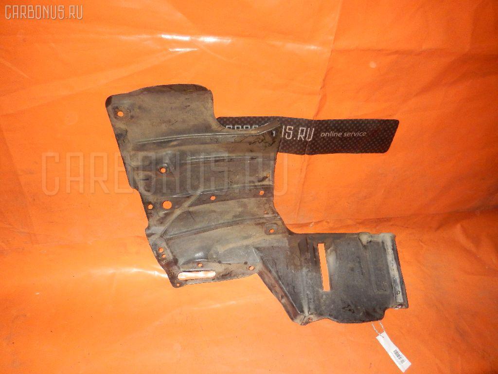 Защита двигателя TOYOTA CALDINA ST190 4S-FE Фото 1