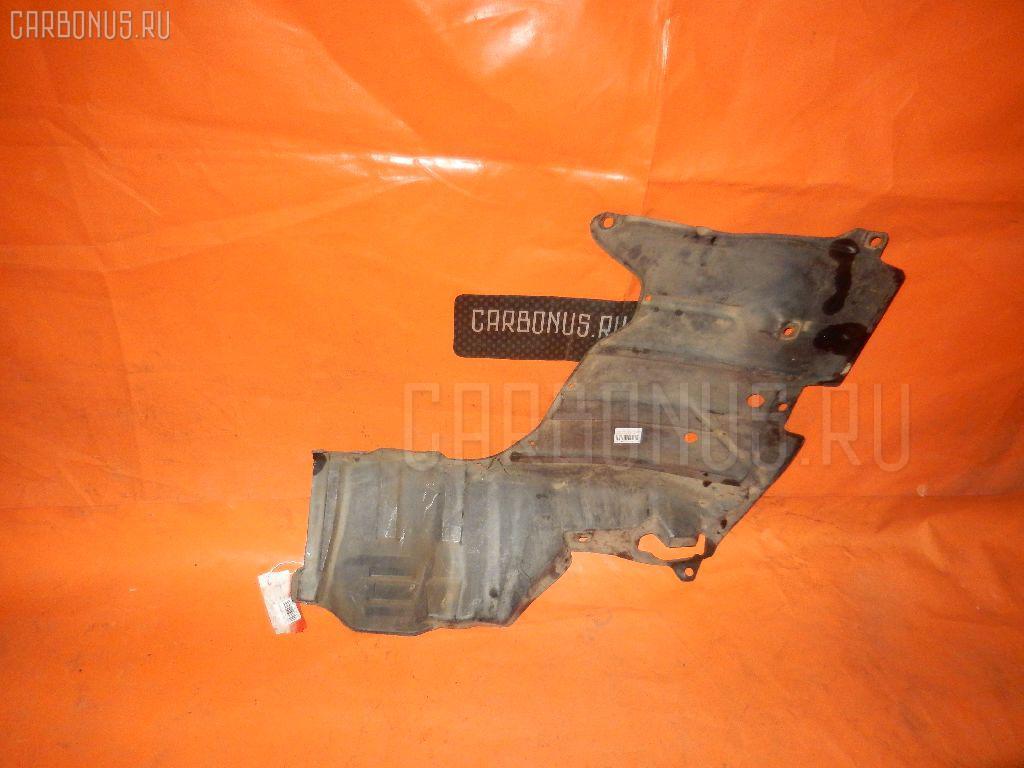Защита двигателя TOYOTA IPSUM SXM10 3S-FE Фото 1