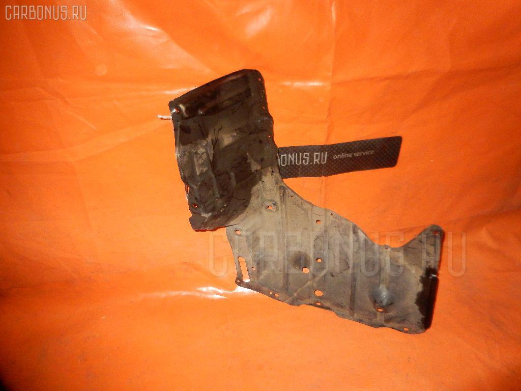Защита двигателя TOYOTA CALDINA ST191 3S-FE Фото 1