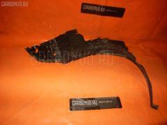 Подкрылок Nissan Ad VY11 QG13DE Фото 1