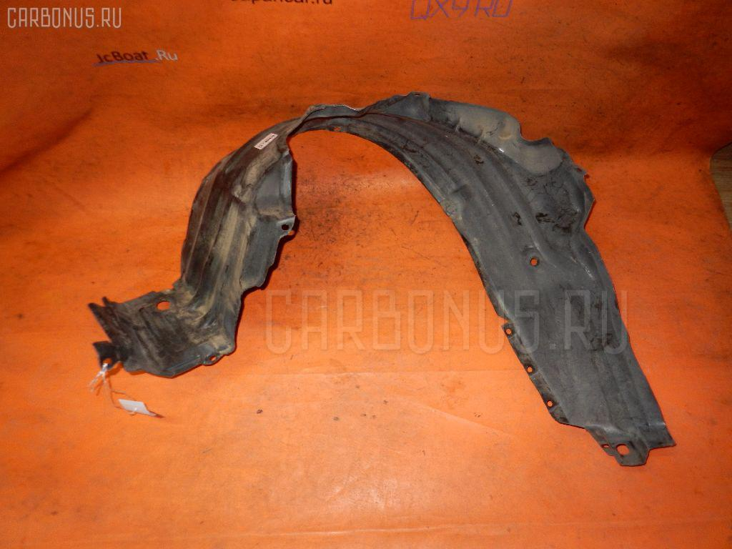 Подкрылок NISSAN SUNNY FB15 QG15DE Фото 3
