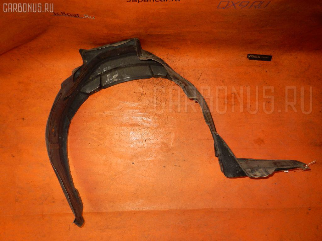 Подкрылок TOYOTA IPSUM SXM10 3S-FE. Фото 10