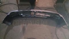 Бампер Nissan Sunny B14 Фото 1
