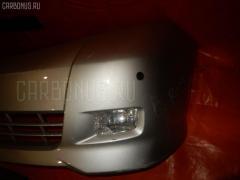 Бампер Toyota Isis ANM15 Фото 2