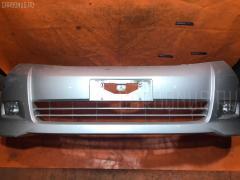 Бампер Toyota Isis ANM15 Фото 5