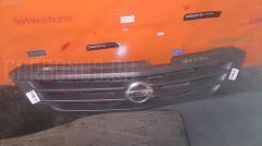 Решетка радиатора Nissan Ad VFY11 Фото 2