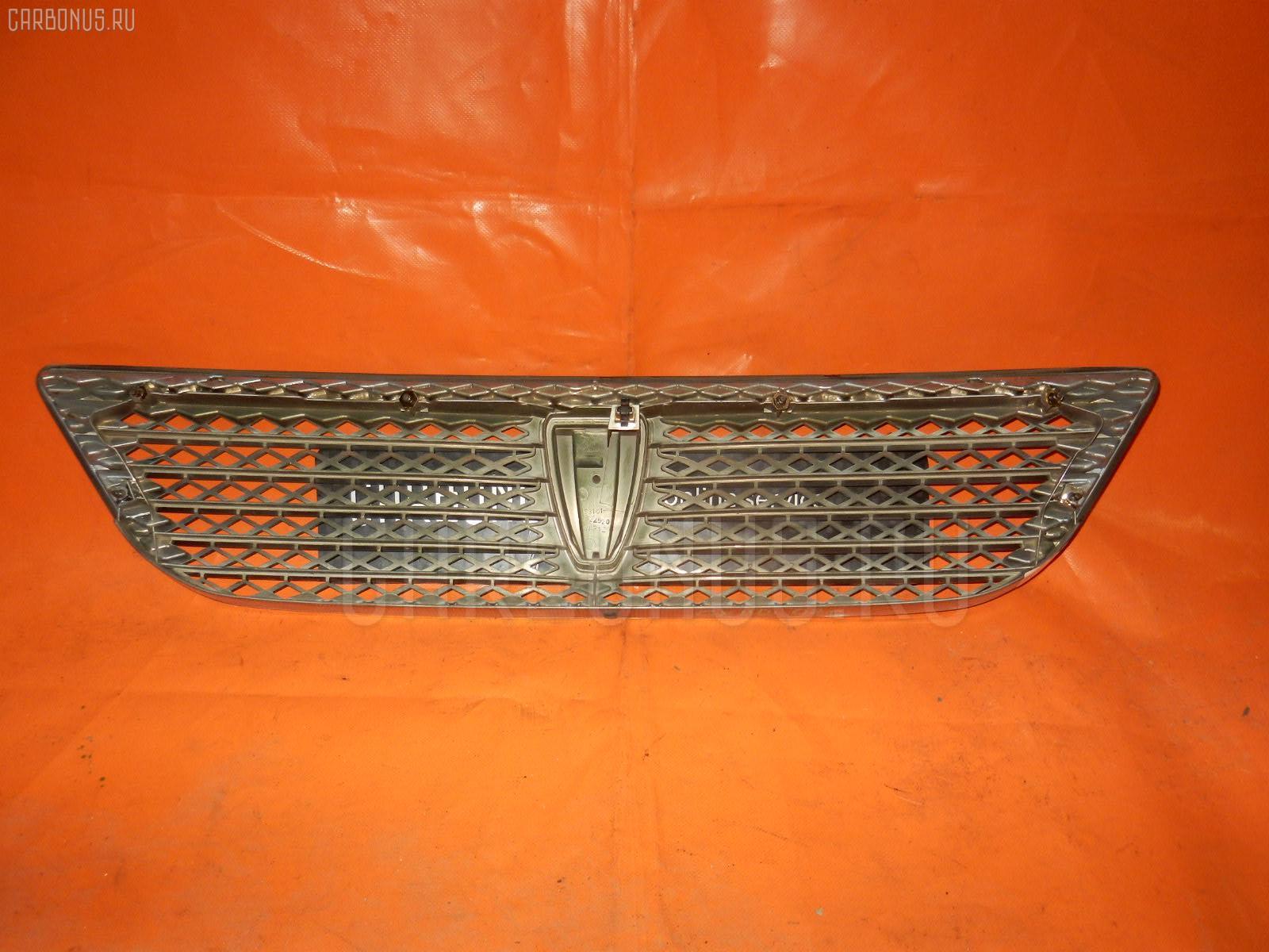 Решетка радиатора TOYOTA MARK II GX110. Фото 7