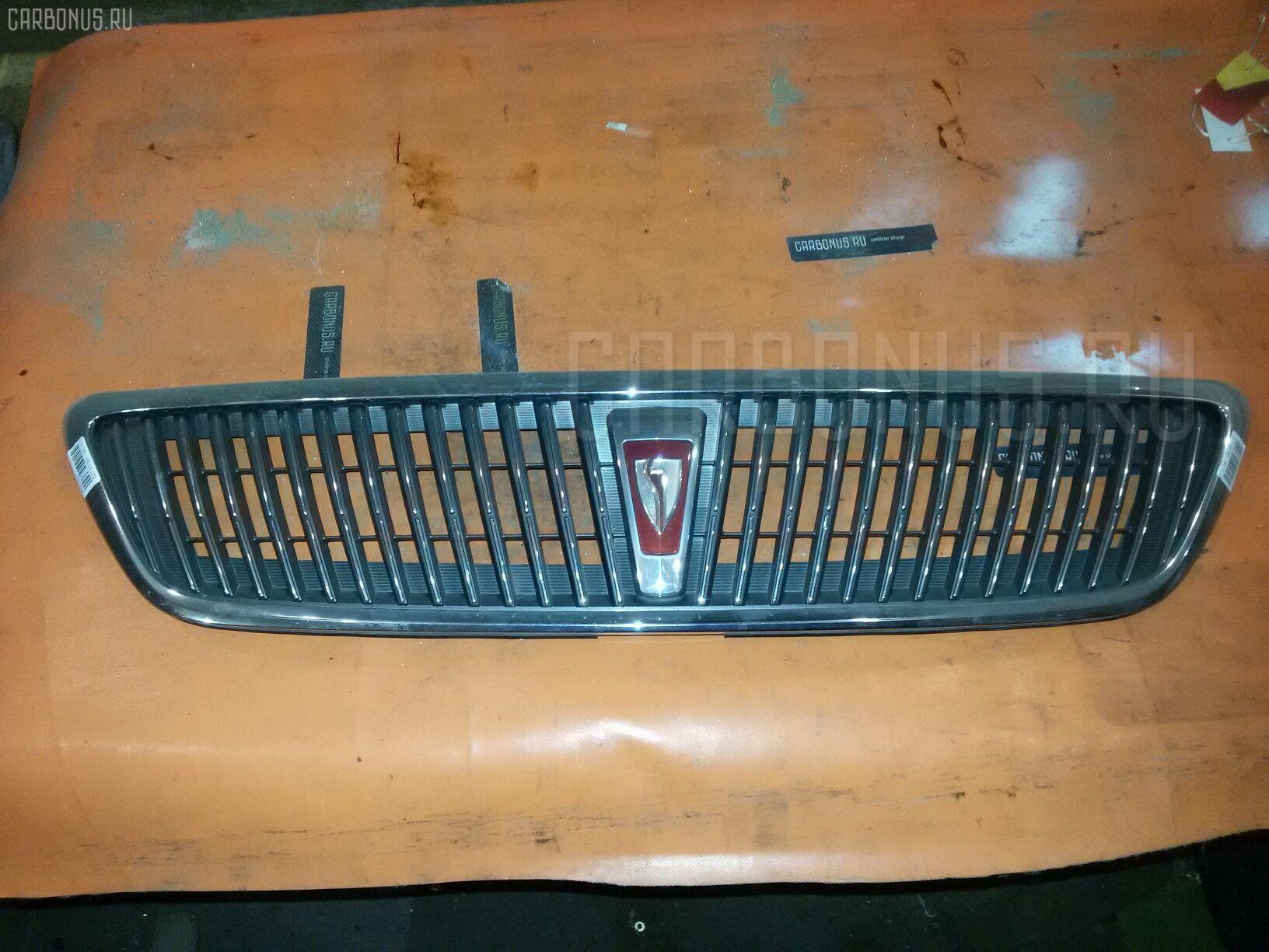 Решетка радиатора TOYOTA VISTA SV50 Фото 1