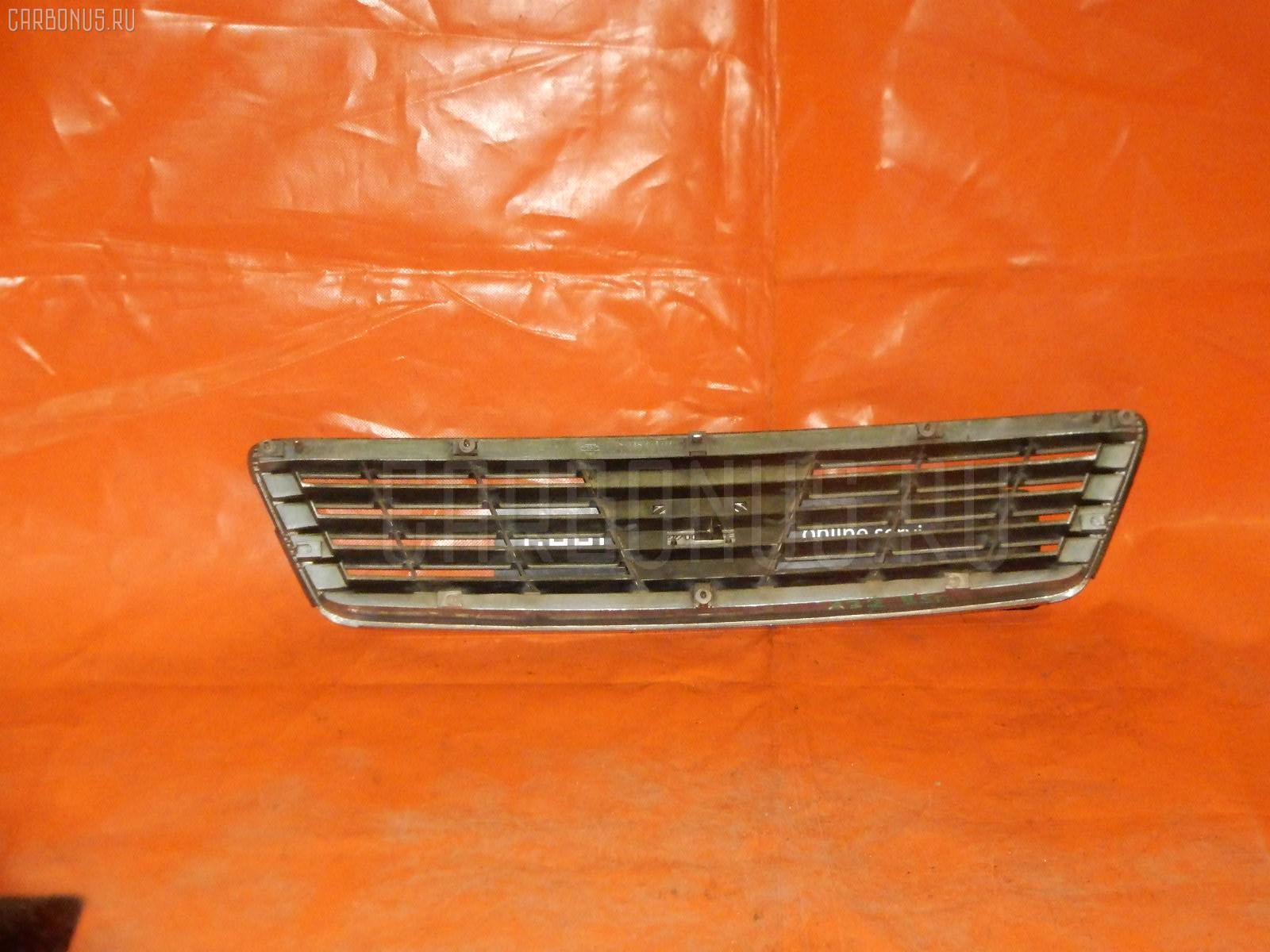 Решетка радиатора NISSAN CEFIRO A32. Фото 5
