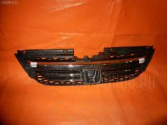 Решетка радиатора Honda Odyssey RB2 Фото 1