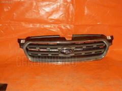 Решетка радиатора Subaru Outback BP9 Фото 4