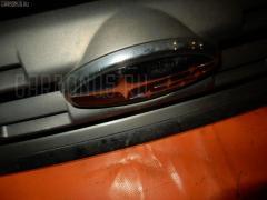 Решетка радиатора Subaru Outback BP9 Фото 3