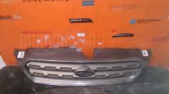 Решетка радиатора Subaru Outback BP9 Фото 2