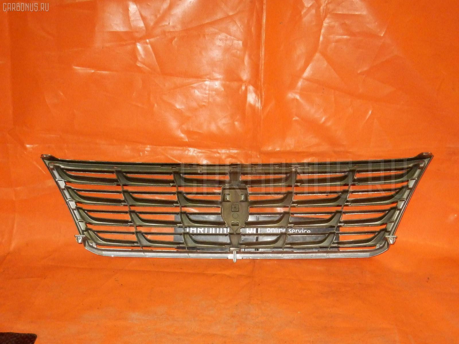 Решетка радиатора TOYOTA GRAND HIACE VCH16. Фото 3