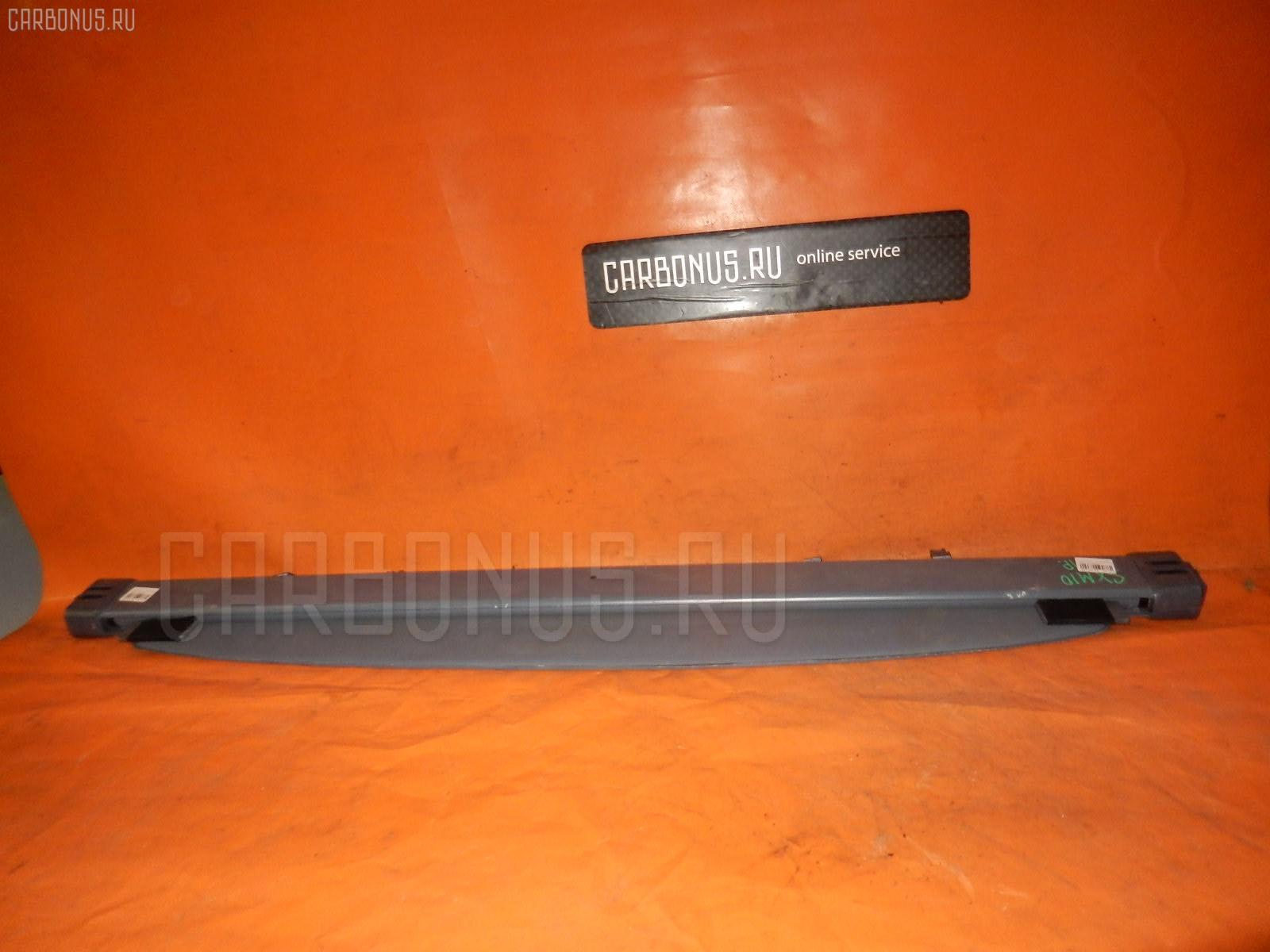 Шторка багажника TOYOTA IPSUM SXM10. Фото 3