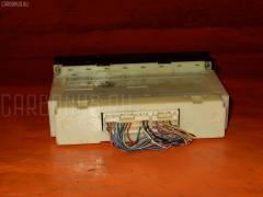 Блок управления климатконтроля Toyota Chaser JZX100 1JZ-GE Фото 2
