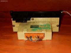 Блок управления климатконтроля TOYOTA IPSUM SXM10 3S-FE Фото 1