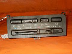 Блок управления климатконтроля Toyota Ipsum SXM10 3S-FE Фото 2