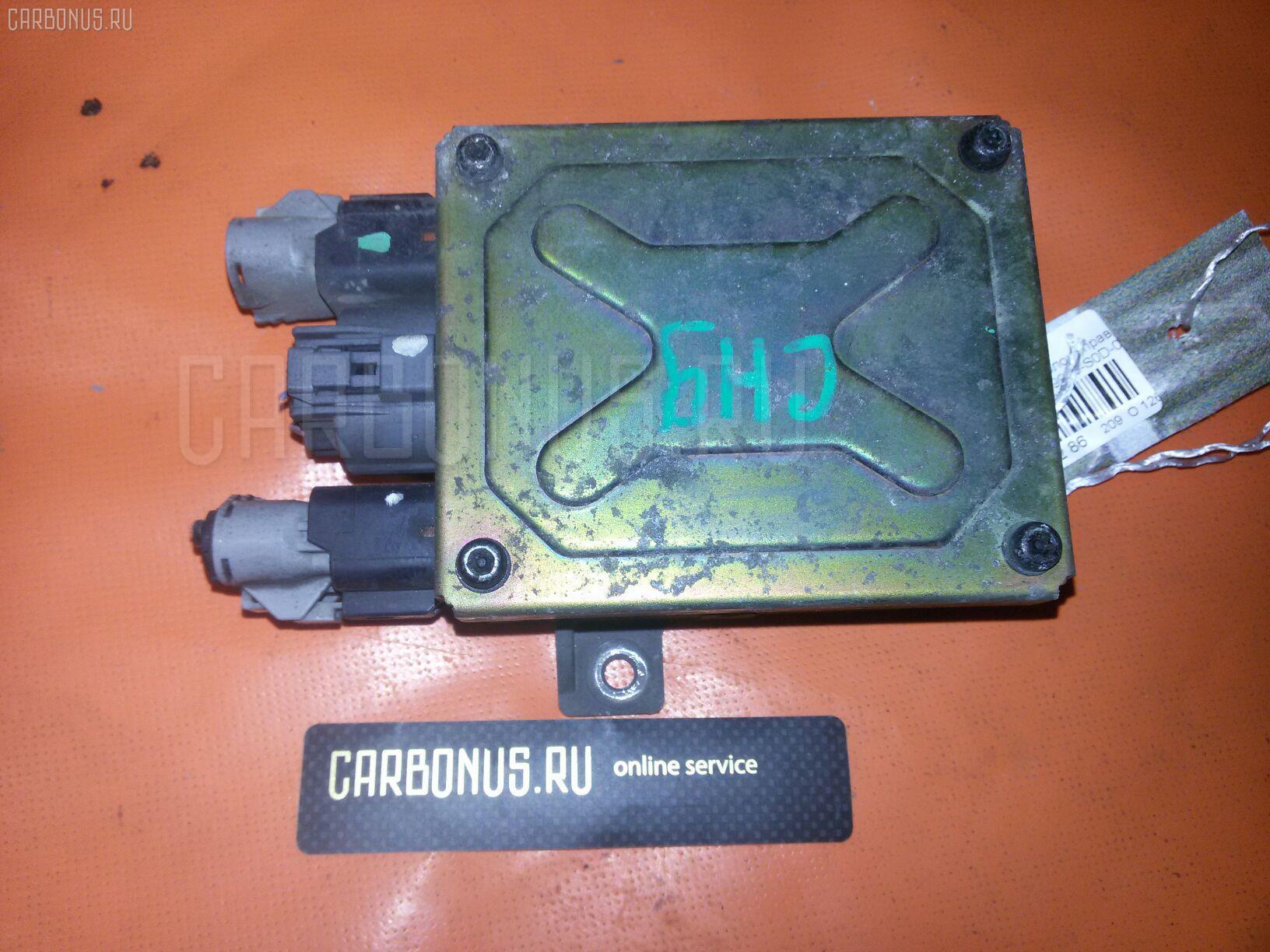 Блок управления электроусилителем руля Honda Accord wagon CH9 F20B Фото 1