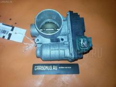 Дроссельная заслонка Nissan Ad VY11 QG15DE Фото 3