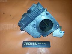 Дроссельная заслонка Nissan Ad VY11 QG15DE Фото 2